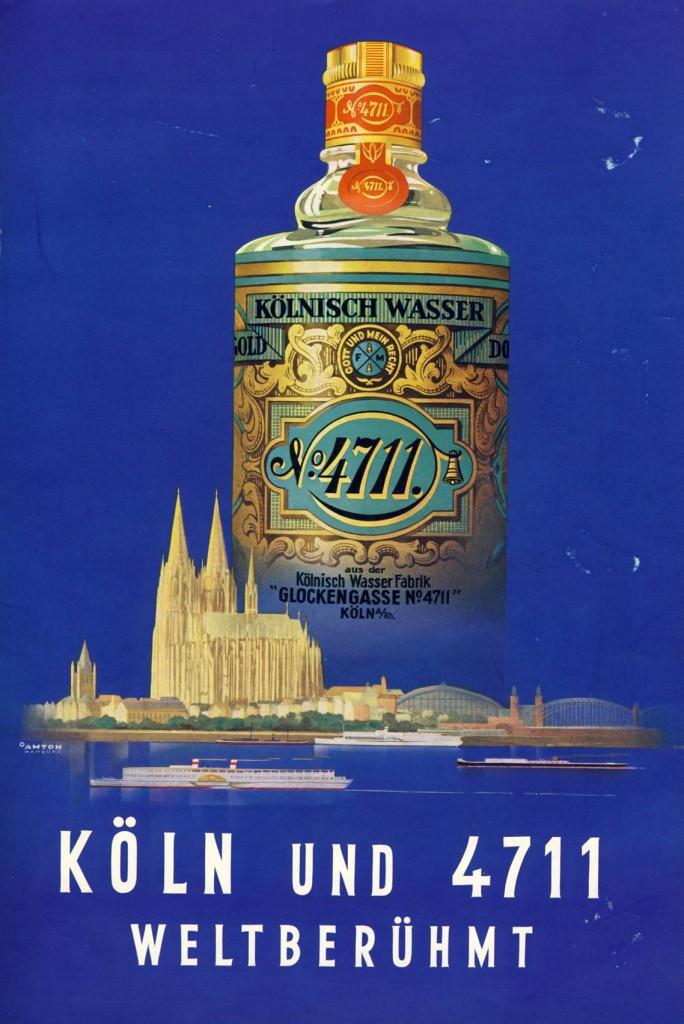 Cologne, 1958