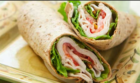 Turkey-Wrap-with-Avocado-Smoked-Paprika-Sauce