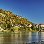 Bortavasz és Császár túra Alsó-Ausztria szépséges tájain