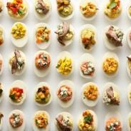 Variációk húsvéti tojásra