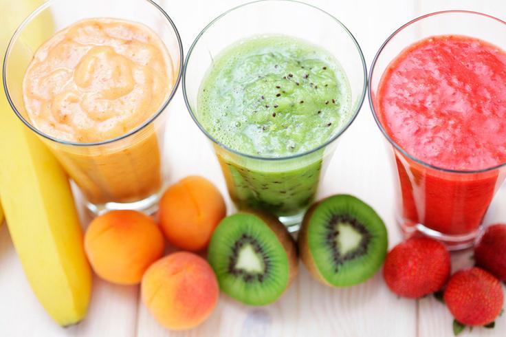 Batidos-de-frutas-frescas-y-saludables
