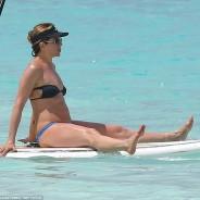 Jennifer Aniston babát vár?