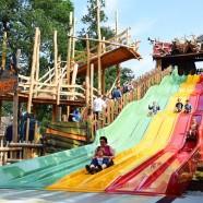 Hosszú nyári estek a Familyparkban