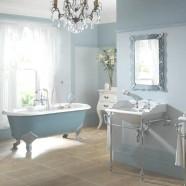Luxus a fürdőszobában