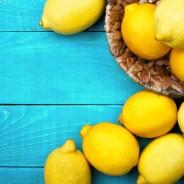 Citrusos frissesség minden évszakban