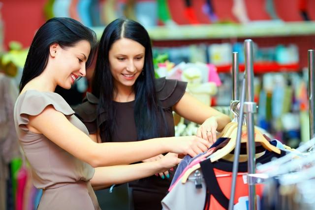 Two-Women-Shopping