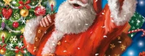 Ajándékozz könyvet karácsonyra az egész családnak
