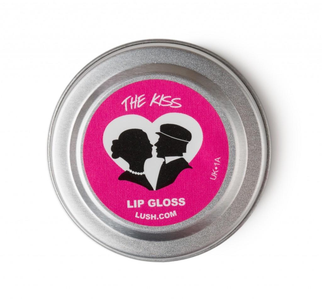 Thekiss_lipgloss_lid