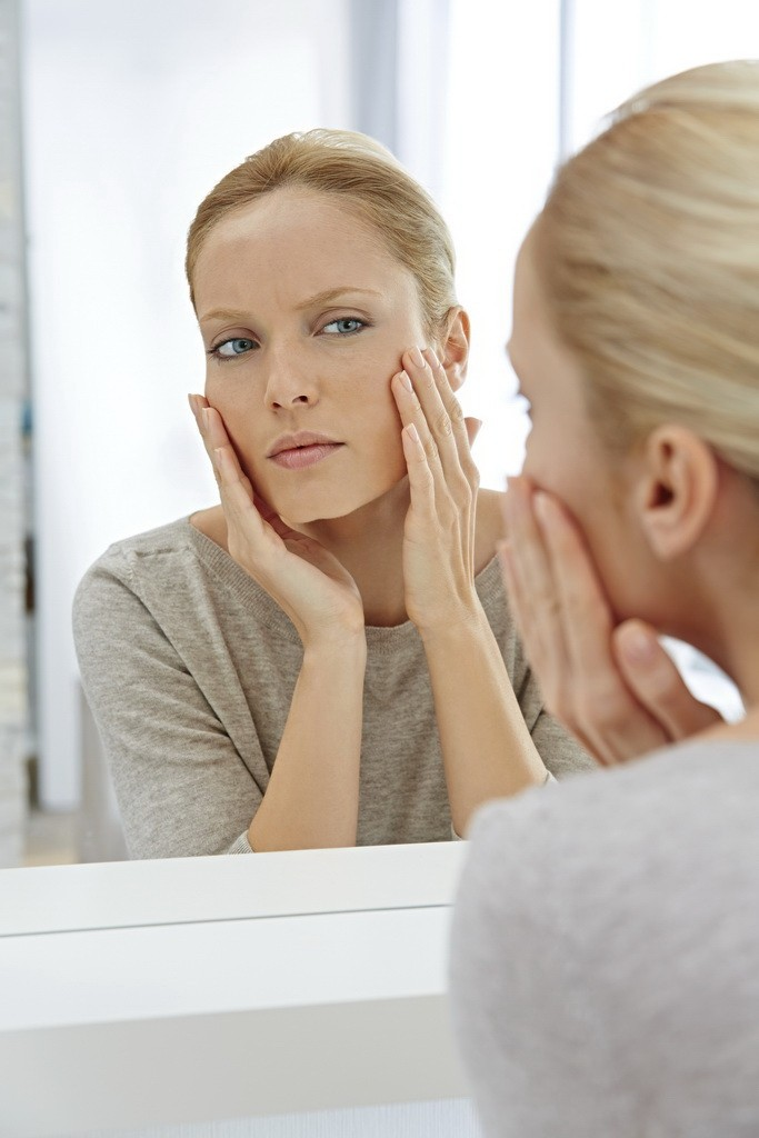eucerin mindennapi nő 2