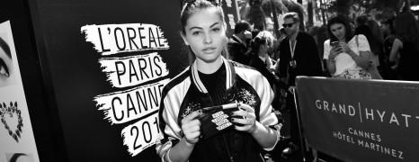 Tini lány, de már a világ egyik legnagyobb márkájának szépség nagykövete